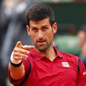 Djokovic punit Thiem et se hisse encore en finale