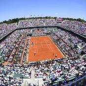 Droits : France TV conserve Roland-Garros