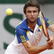 Gilles Simon Roland-Garros