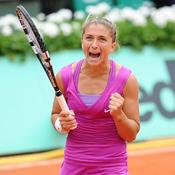 Errani, quelle surprise !
