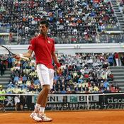 Exclusif - Novak Djokovic : «La France compte beaucoup pour moi»