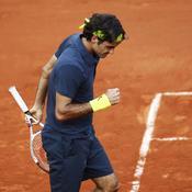 Federer a le dernier mot