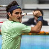 Federer - Carreno-Busta en DIRECT