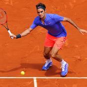 Federer déroule et attend Monfils