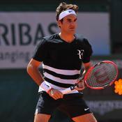 Federer: «J'ai de bonnes sensations»
