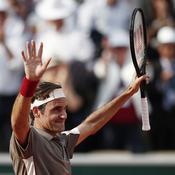 Federer opéré et forfait pour Roland-Garros