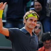 Federer renverse Del Potro