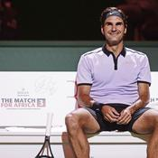 Federer : «Je serai à Paris pour jouer Roland-Garros»