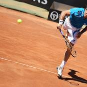Ferrer, plus qu'un outsider