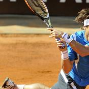 Ferrer trop fort pour Granollers