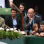 Forget et la pluie à Roland-Garros : «Problématique, pas encore catastrophique»