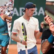 Garcia, Marterer, Del Potro : 5 raisons de suivre Roland-Garros ce lundi