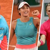 Gaston, Garcia, Korda : cinq raisons de suivre la journée de dimanche à Roland-Garros