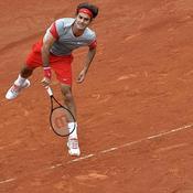 Gulbis-Federer en DIRECT