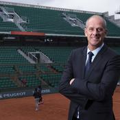 Guy Forget: «On va rêver pendant la quinzaine de Roland-Garros»