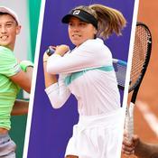 Hoang, Kenin, Zverev : 5 raisons de suivre la journée de samedi à Roland-Garros