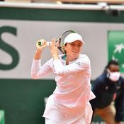Roland-Garros : Iga Swiatek, finaliste surprise, 19 ans et un appétit d'ogre