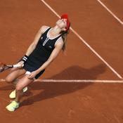 Il n'y a plus de Française à Roland-Garros