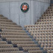 Jauge réduite à 1.000 spectateurs, Roland-Garros menacé