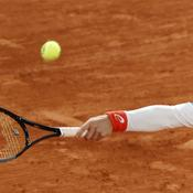 Jusqu'où peut aller Hugo Gaston, la révélation de Roland-Garros?