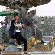 Jusqu'où peut aller Novak Djokovic?