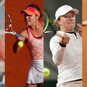 Kvitova, Swiatek, Kenin, Podoroska : 5 raisons de suivre les demi-finales dames