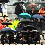 La direction de Roland-Garros consent à rembourser certains spectateurs