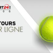 La quinzaine de l'ocre J15 : Nadal et Djokovic rincés