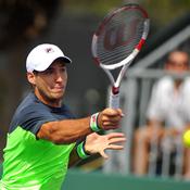 Dusan Lajovic Roland-Garros