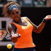 Le cavalier seul de Serena