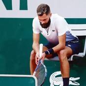 Le grand blues des joueurs à Roland-Garros