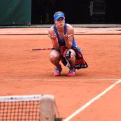 Le tennis féminin français en souffrance