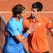 Tirage au sort de Roland Garros : horizon dégagé pour Djokovic, plus embouteillé pour Nadal