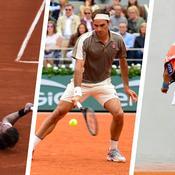 Mahut, Federer, Kerber : ce qu'il faut retenir de la première journée à Roland-Garros