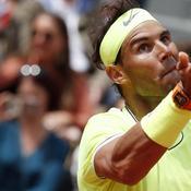 Mahut, Nadal, Pouille : cinq raisons de suivre la journée de vendredi à Roland-Garros