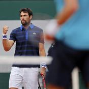 Simon dans la douleur, Mannarino et Chardy transcendés par Roland-Garros