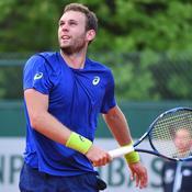 Mathias Bourgue face aux défis de Murray et du Central