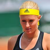 Kristina Mladenovic Roland-Garros