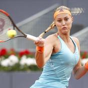 Mladenovic peut-elle gagner Roland-Garros ?