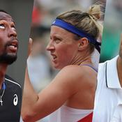 Monfils, Djokovic, Parmentier : 5 raisons de suivre Roland-Garros ce vendredi