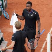 Gaël Monfils - David Goffin
