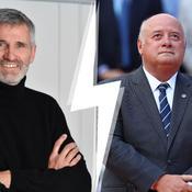 Moretton déclare la guerre à Giudicelli pour la présidence de la fédération de tennis