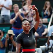 Mouratoglou : «Serena reste une compétitrice exceptionnelle»