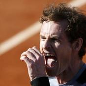 Murray au rendez-vous de Djokovic