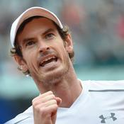 Murray: «Le match était stressant»
