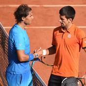Nadal-Djokovic, 4e saison d'une série choc à Roland-Garros