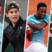 Nadal, Thiem, Monfils, Moutet loser magnifique : ce qu'il faut retenir de la 2e journée de Roland-Garros