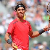 Nadal fait du Nadal