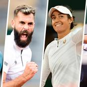Nadal, Garcia, Paire, Herbert : cinq raisons de suivre la quatrième journée de Roland-Garros