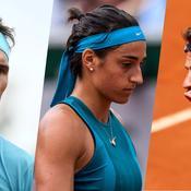 Nadal, Garcia, Schwartzman : le résumé de la 9e journée à Roland-Garros